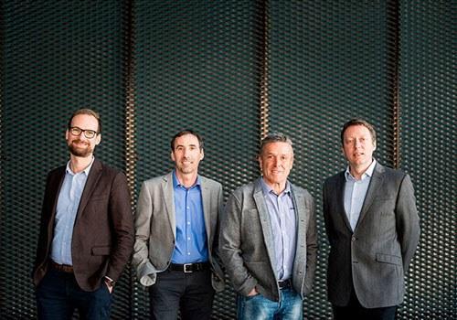 Team der Kellerei Schreckbichl